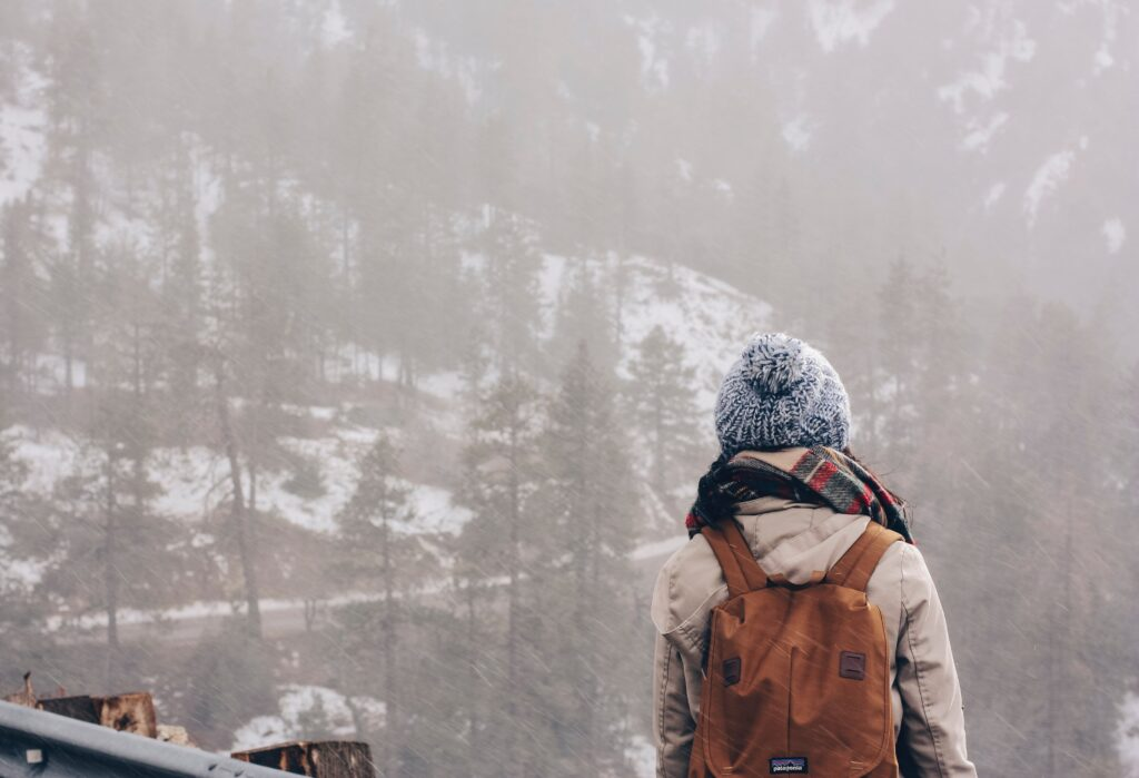 5 โรคหน้าหนาว